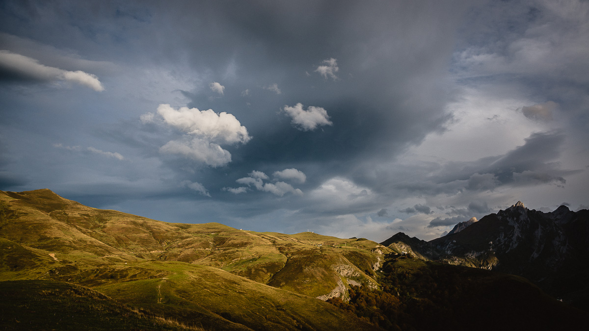 contact, Montagne Verte, par Gardères & Dohmen